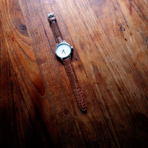 montre-cuir