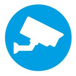 Nos magasins sont sous surveillance vidéo
